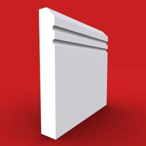 edge c groove 2 skirting