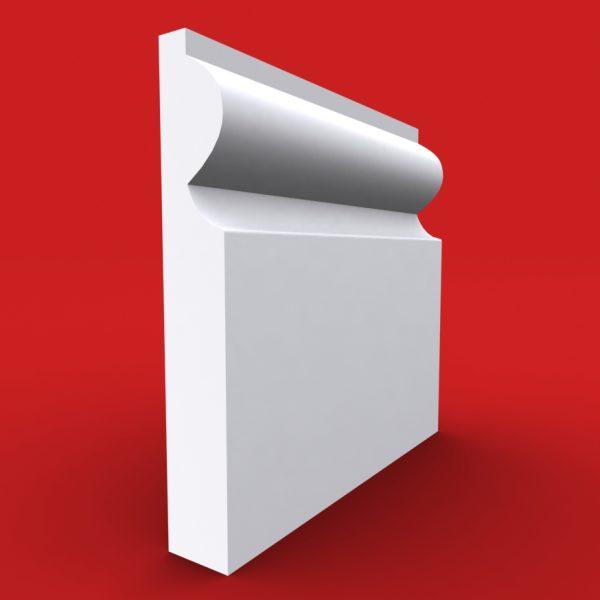 torus skirting board image