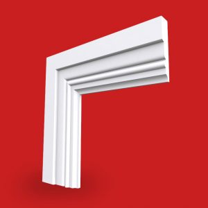 empire architrave profile
