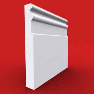 queens skirting board image
