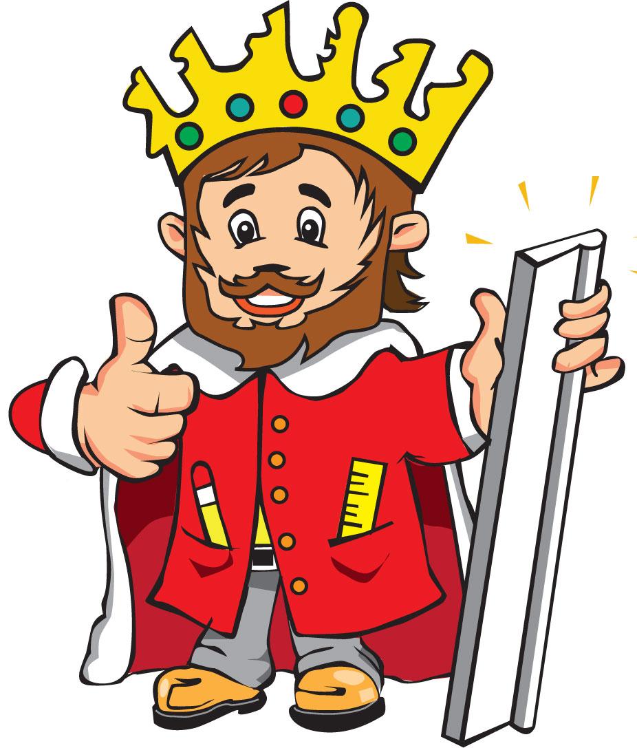 skirting board king
